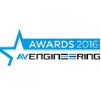AV engineering awards – foto