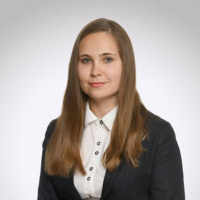 Lucie Udatná – foto