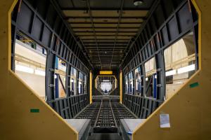 Bombardier Transportation Czech Republic a.s. - jak to u nás vypadá
