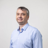Ing. Petr Vnouček – foto