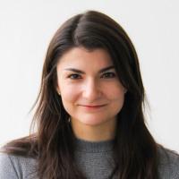 Helena Kupcová – foto