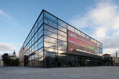 Multifunkční kulturní centrum v Trutnově