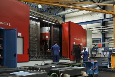 CNC stroje, které neuvidíte všude
