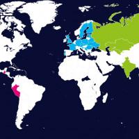 Naši kolegové na centrále pochází z 28 zemí – foto
