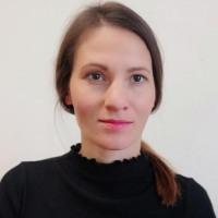 Ivana Malinovská – foto