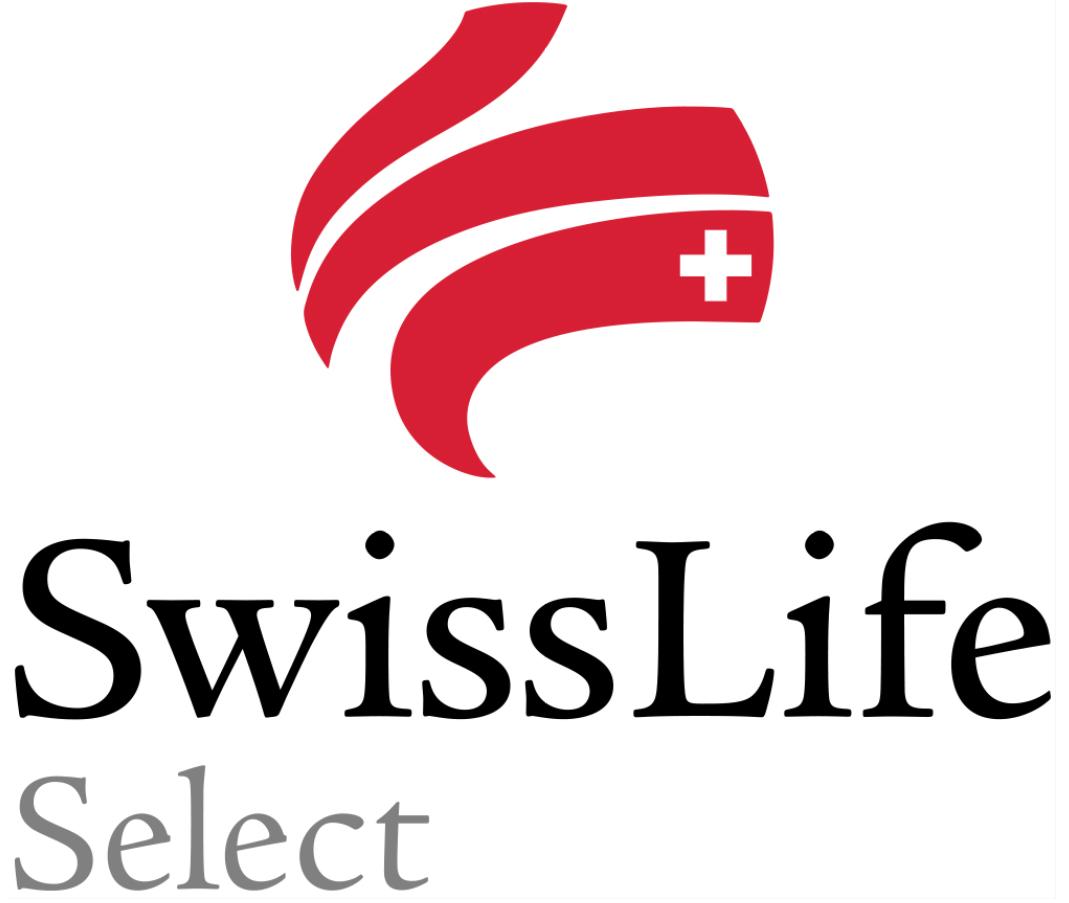 Swiss Life Select Česká republika