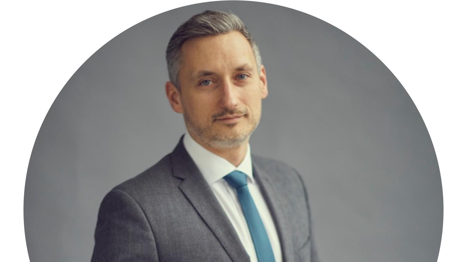 Rafał Glogier-Osiński, Country Manager